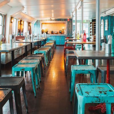 Matrosen Ferry Kitchen & Shop